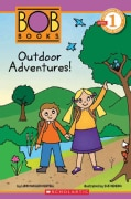 Outdoor Adventures! (Paperback)