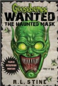 Goosebumps Wanted: The Haunted Mask (Hardcover)