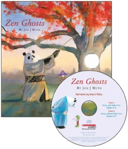 Zen Ghosts: Library Edition