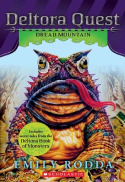 Dread Mountain (Paperback)