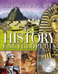 The Kingfisher History Encyclopedia (Hardcover)