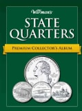 Warman's State Quarters Premium Collector's Album (Loose-leaf)