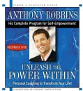 Unleash the Power Within: Personal Coaching To Transform Your Life! (CD-Audio)