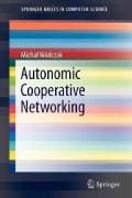 Autonomic Cooperative Networking (Paperback)