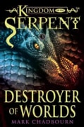 Destroyer of Worlds (Paperback)