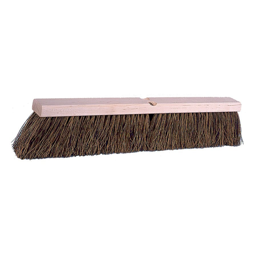Weiler 24-inch Palmyra Fill Garage Brush