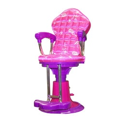 18-inch Fashion Doll Salon Chair