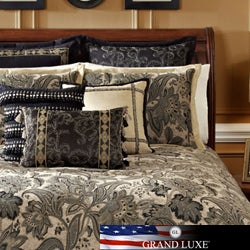 Alamosa 4-Piece Queen-size Comforter Set