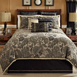 Alamosa 4-Piece King-size Comforter Set