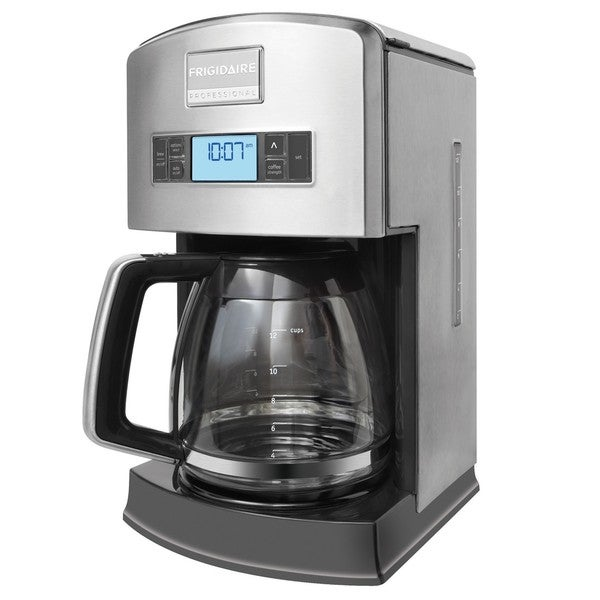 Frigidaire Coffee Maker With Grinder : Frigidaire Professional Coffee Maker - 14005465 - Overstock.com Shopping - Great Deals on ...