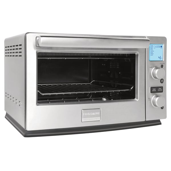 Professional Countertop Convection Oven Reviews : Frigidaire Professional Convection Toaster Oven - 14005468 - Overstock ...
