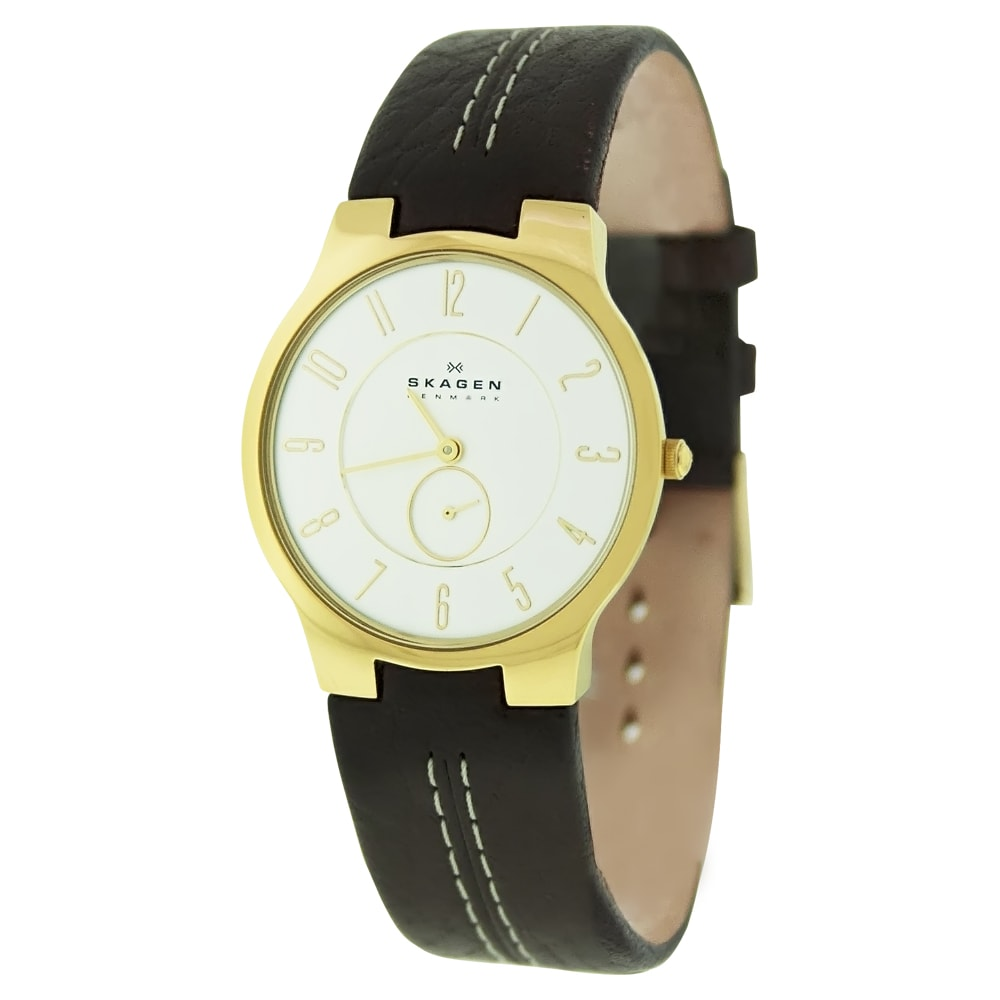Skagen Men's Slimline Watch