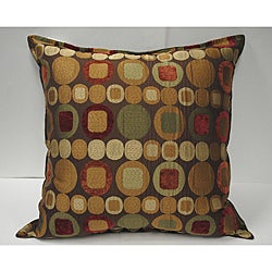 Sherry Kline 26-inch Metro Spice Pillow