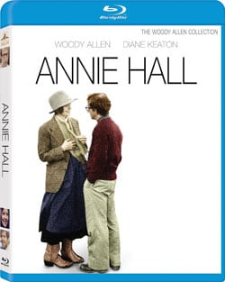 Annie Hall (Blu-ray Disc)