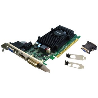 PNY Commercial GeForce GT 520 Graphic Card - 810 MHz Core - 1 GB DDR3