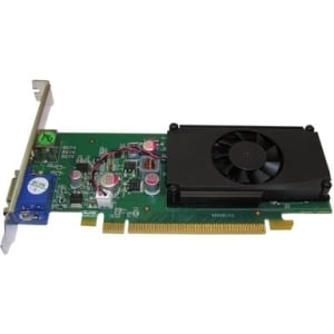 Jaton GeForce 8400 GS Graphic Card - 512 MB DDR2 SDRAM - PCI Express