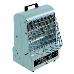 120V 1-Phase Portable Electric Heater