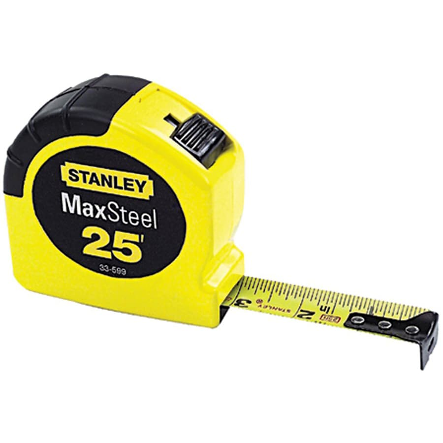 Stanley C.G Power Tape (.75-inch x 16 feet)
