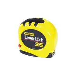 Stanley Levelock 16-foot Tape Measurer