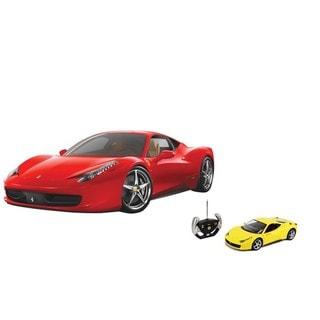1:14 Scale Ferrari 458 Italia Sports Car Radio Control Car