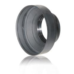 AGFA 67mm Rubber Lens Hood