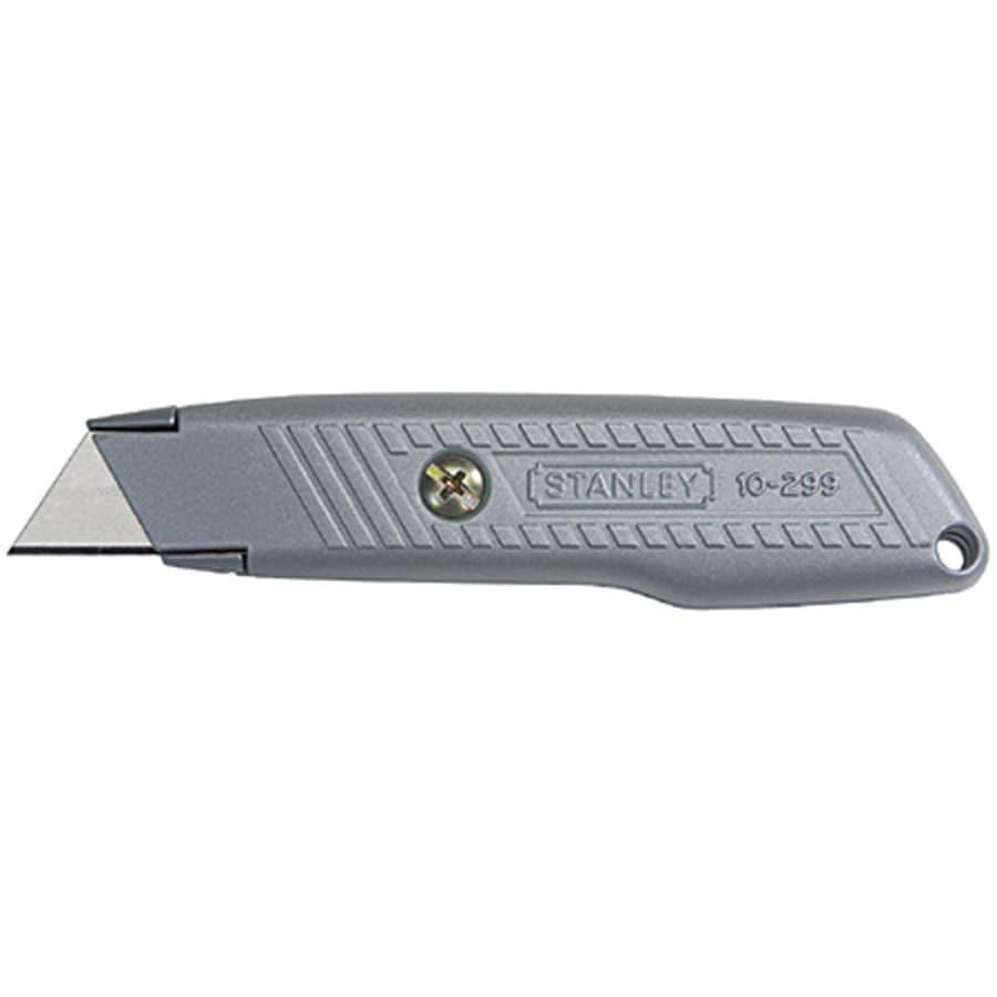 Interlock Fixed Blade Utility Knives