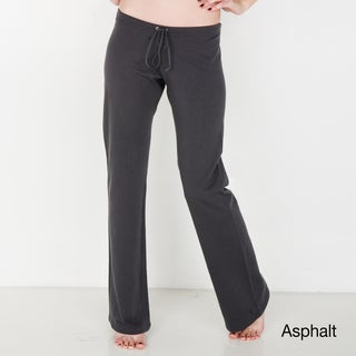 American Apparel Women's California Fleece Pants