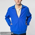 American Apparel Unisex Slub Nylon Windbreaker