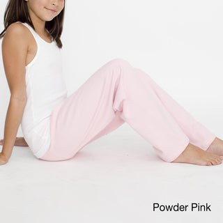 American Apparel Kids' Sweat Pants