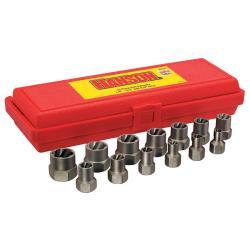 Irwin Hanson 13-piece Bolt Extractor Set