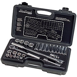 Blackhawk 26-Piece 1/2-Inch Drive Socket Set