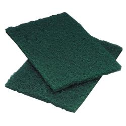 Scotch Brite Green Pad (Case of 36)