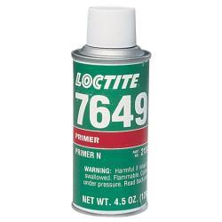 Loctite Acetone Aerosol 7649 Primer (4.5-Ounce)