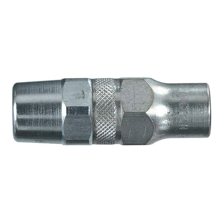 1/8-inch Steel Coupler