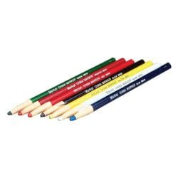 Black China Markers (12-Pack)