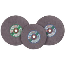 CGW Abrasives 'Type 1' 14x5/32x20mm Metal Cut-off Wheel