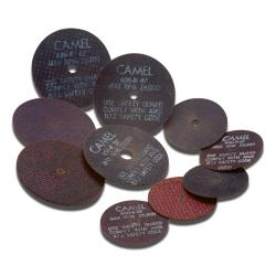 GGW Abrasives 'Type 1' 3-inch x 1/16-inch x 3/8-inch Cut-off Wheel