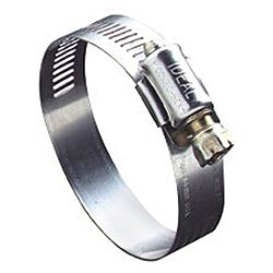 Ideal '54 Series' 1 1/8-inch to 3-inch Worm Drive Hose Clamp