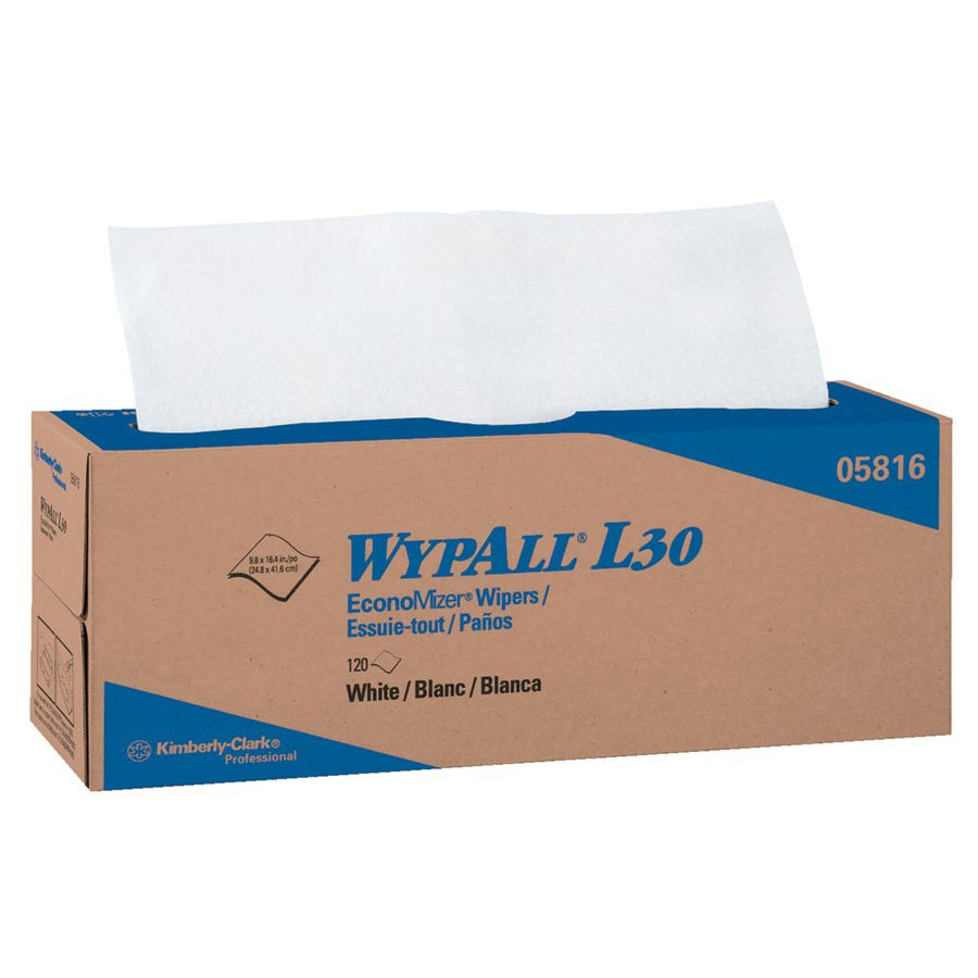 Wypall L30 Pop-Up Economizer Wiper