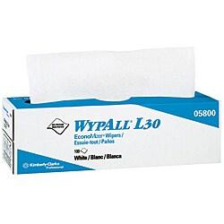 WypAll L30 White Economizer Wipers