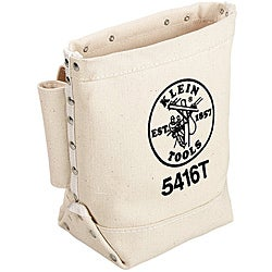 Klein Tools Belt-Side Bolt Bag