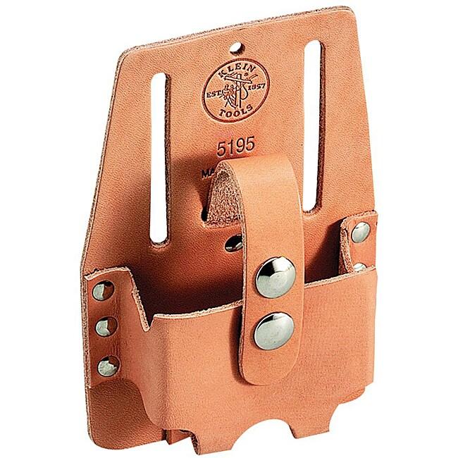 Klein Tools Belt-Side Tape Measure Holder