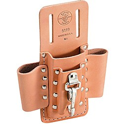 Klein Tools Ironworker Tool Pouch
