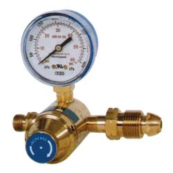 Goss High-Pressure Propane Regulator