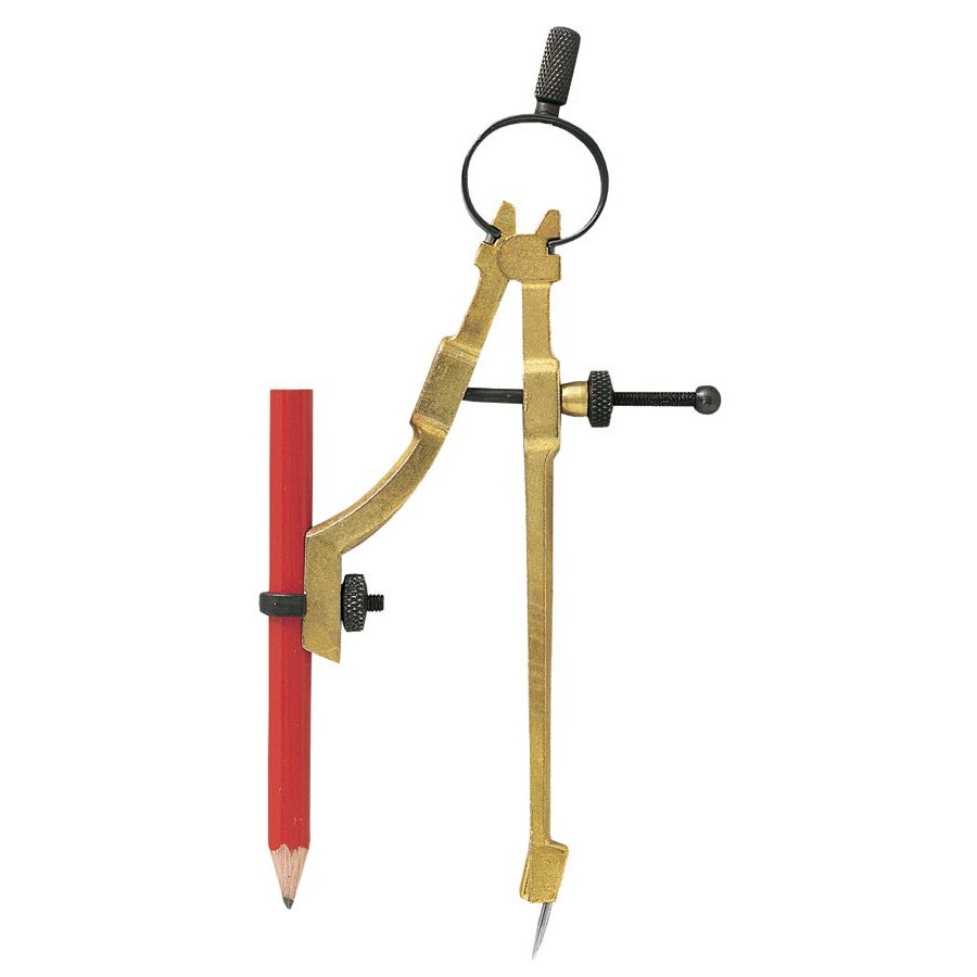 General Tools Precision Pencil Compass