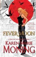 Fever Moon (Hardcover)