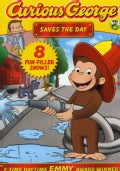 Curious George: Saves The Day (DVD)