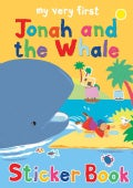 My Very First Jonah and the Whale Sticker Book (Paperback)