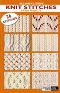 Beginners Guide to Knit Stitch (Paperback)