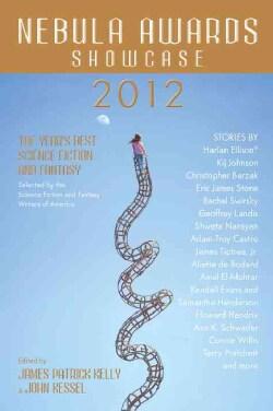 Nebula Awards Showcase 2012 (Paperback)